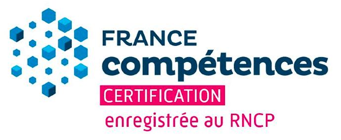 Certification France Compétences